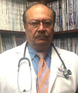 Dr. Miranda